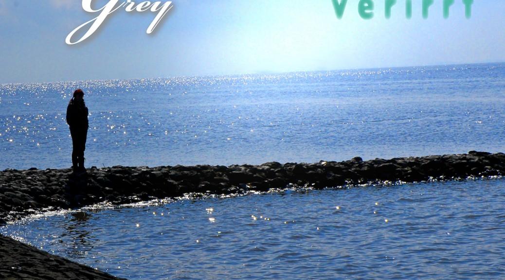 Cover der neuen CD - Verirrt - Ellen Grey